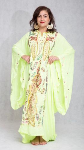 Khaleegy Dresses