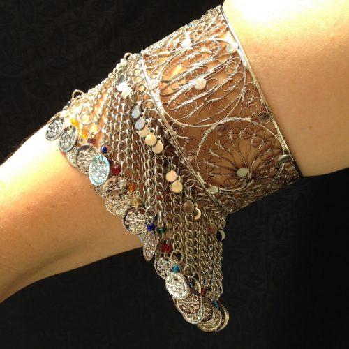 Armbandsilver