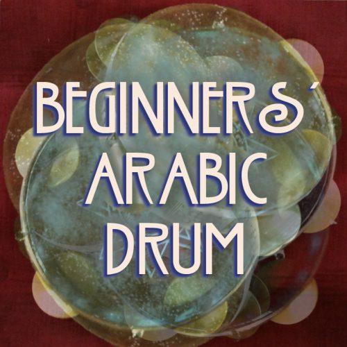 Beginners Arabic Drum
