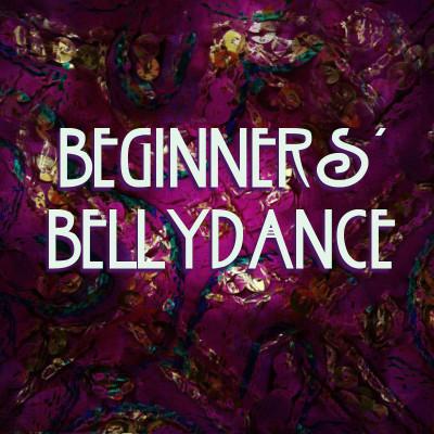 Beginners Bellydance 3