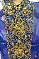 Blue 'Oriental' Pattern