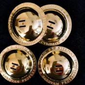 Saroyan Pro Brass $88