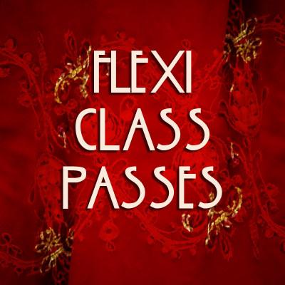 flexi class passes