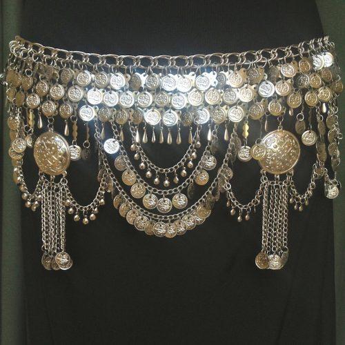 silvermedallion